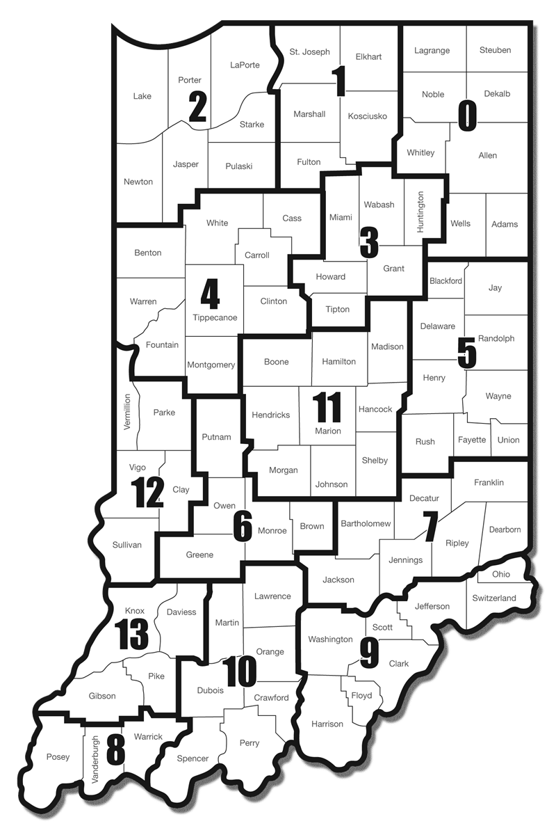 abate of indiana