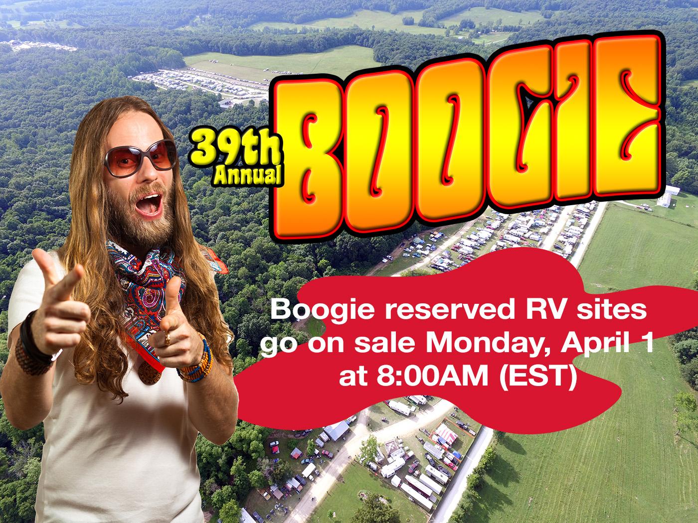 Boogie RV Sales